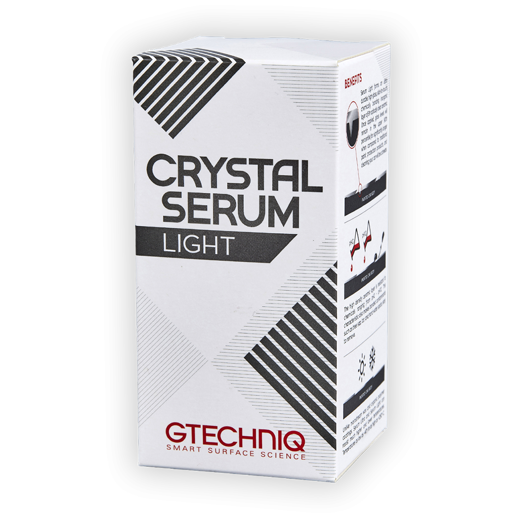 Снимка на Crystal Serum Light