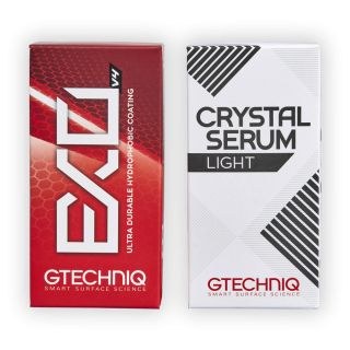 Снимка на Crystal Serum Light & Exo v4